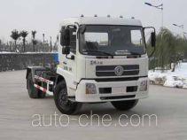 天载牌KLT5161ZXX型车厢可卸式垃圾车