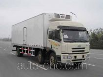 天载牌KLT5201XLC型冷藏车