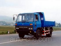 Dongfeng diesel cabover dump truck
