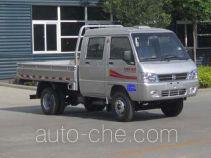 凯马牌KMC3023A25S4型自卸汽车
