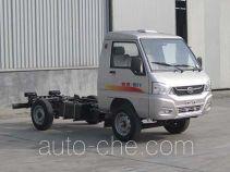 凯马牌KMC1020A26D4型载货汽车底盘