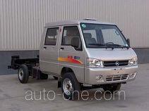 凯马牌KMC1020A26S4型载货汽车底盘