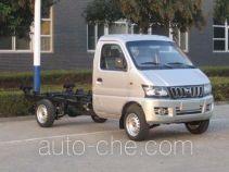 凯马牌KMC1021Q29D5型载货汽车底盘