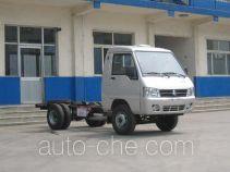 凯马牌KMC1033A25D4型载货汽车底盘