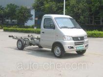 凯马牌KMC1033EVB29D型纯电动载货汽车底盘