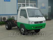 Kama KMC1030EVA23D electric truck chassis
