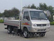 凯马牌KMC1020L27D5型两用燃料载货汽车