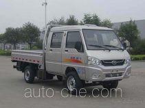 凯马牌KMC1020L27S5型两用燃料载货汽车