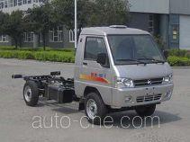 凯马牌KMC1020Q27D5型载货汽车底盘