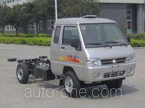 凯马牌KMC1020Q27P5型载货汽车底盘
