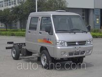 凯马牌KMC1020Q27S5型载货汽车底盘