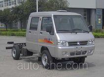 Kama KMC1020Q27S5 truck chassis