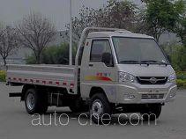 凯马牌KMC1033L28D5型两用燃料载货汽车