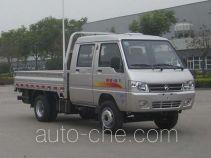 凯马牌KMC1033L28S5型两用燃料载货汽车