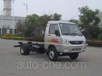 凯马牌KMC1033Q28D5型载货汽车底盘