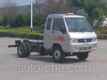 凯马牌KMC1033Q28P5型载货汽车底盘
