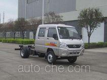 凯马牌KMC1033Q28S5型载货汽车底盘