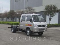Kama KMC1033Q28S5 truck chassis