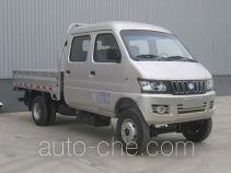 凯马牌KMC1035A32S4型两用燃料载货汽车