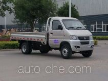 Kama KMC1035EVA30D electric cargo truck