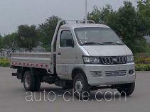凯马牌KMC1035L32D5型两用燃料载货汽车