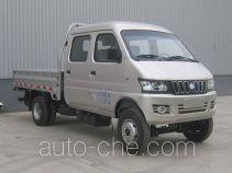 凯马牌KMC1035L32S5型两用燃料载货汽车