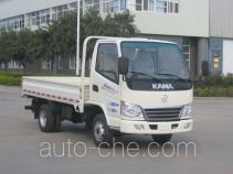 凯马牌KMC1036A26D4型两用燃料载货汽车