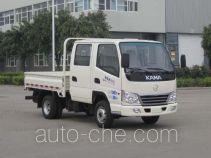 凯马牌KMC1036A26S4型两用燃料载货汽车