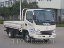 凯马牌KMC1036L26D5型两用燃料载货汽车
