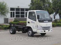 凯马牌KMC1036Q26D5型载货汽车底盘