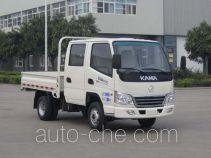 Kama KMC1036Q26S4 cargo truck