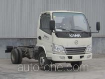 Kama KMC1040A26D5 truck chassis