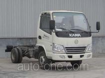 凯马牌KMC1040A26D5型载货汽车底盘