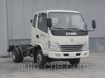 Kama KMC1040A26P5 truck chassis