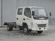 Kama KMC1040A26S5 truck chassis
