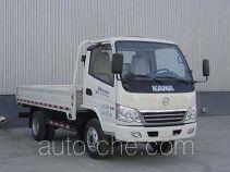 凯马牌KMC1040B28D4型载货汽车