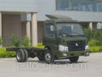 Kama KMC1040EV28D electric truck chassis