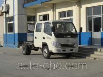 凯马牌KMC1041A28S5型载货汽车底盘