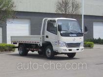 凯马牌KMC1041EV28D型纯电动载货汽车