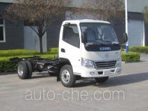 Kama KMC1041EV28D electric truck chassis