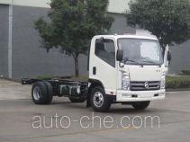凯马牌KMC1042A33D5型载货汽车底盘
