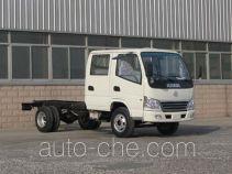 凯马牌KMC1042A33S5型载货汽车底盘