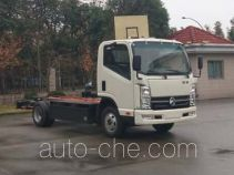 凯马牌KMC1042EVA33D型纯电动载货汽车底盘
