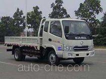 凯马牌KMC1042LLB33P4型载货汽车