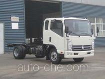 凯马牌KMC1046A33P5型载货汽车底盘