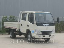 凯马牌KMC1047A31S4型载货汽车