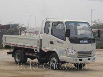 Kama KMC1047LLB26P4 cargo truck