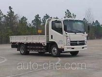 Kama KMC1072EV33D electric cargo truck