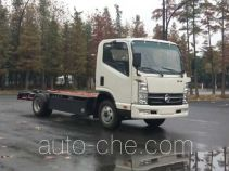 Kama KMC1072EV33D electric truck chassis