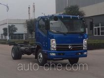 Kama KMC1081A38D5 truck chassis